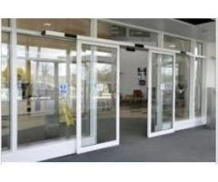 AUTOMATED SLIDING DOOR SYSTEM INSTALLATION /MAINTENANCE IN CALABAR BY EZILIFE TECH