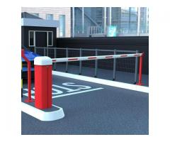 BOOM BARRIER INSTALLATION IN ABIA STATE BY EZILIFE TECHNOLOGY