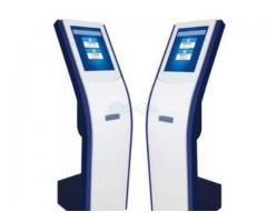 Touch Screen Ticket Dispenser BY HIPHEN SOLUTIONS