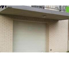 Roller Shutter Garage Door BY HIPHEN SOLUTIONS