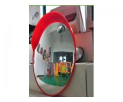 Road Corners Mirror BY HIPHEN SOLUTIONS
