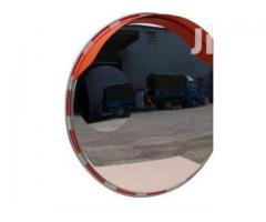 Full Dome Convex Mirror BY HIPHEN SOLUTIONS
