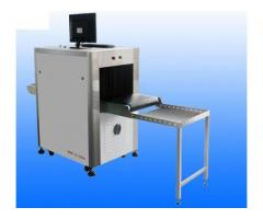 X Ray Baggage Scanner BY HIPHEN SOLUTIONS